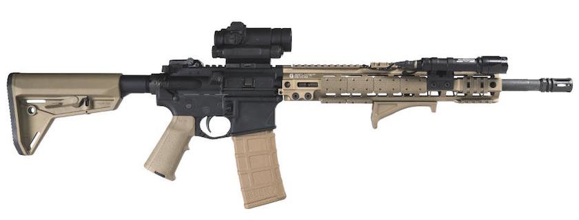 10 Must Have Accessories For Your Ar 15 Task Purpose