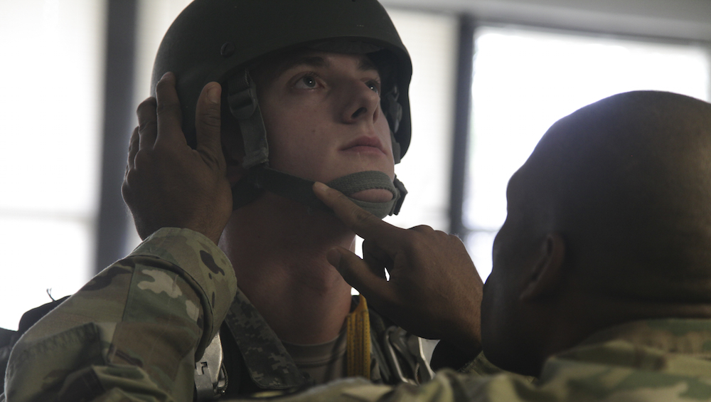 The Army Is Getting A Brand New Combat Helmet - Task & Purpose