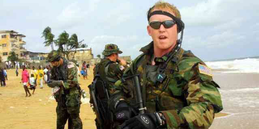 Navy SEAL Robert O'Neill Reveals What Happened The Night He Killed