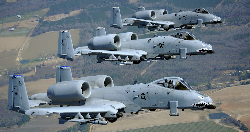 Will One Of These Experimental Aircraft Replace The
