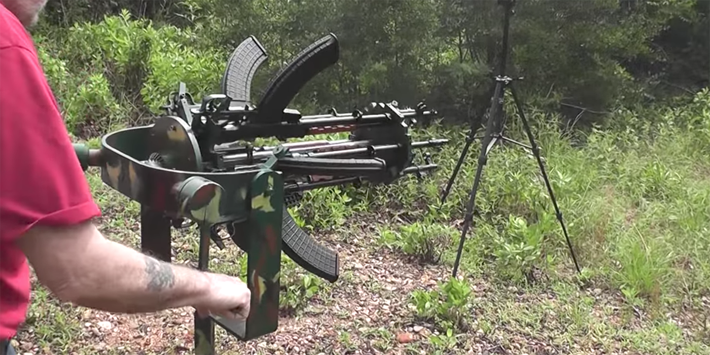 All The Crazy, Legal Ways To Have 'Full-Auto' Fun On The Gun