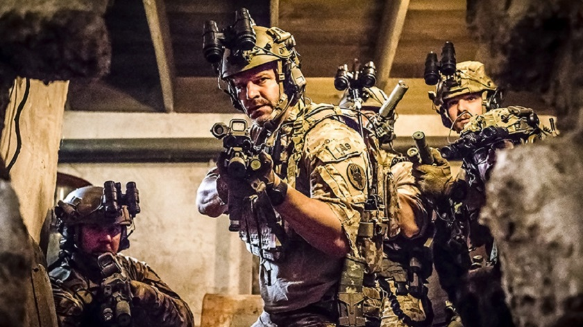 CBS' 'SEAL Team' Shoots Back At Military Cliches — And Occasionally