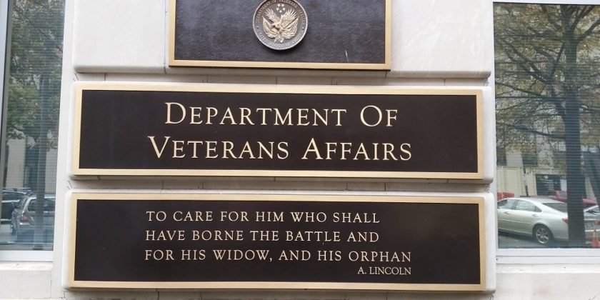 Vets May Now Be Able To Get Higher Disability Ratings For