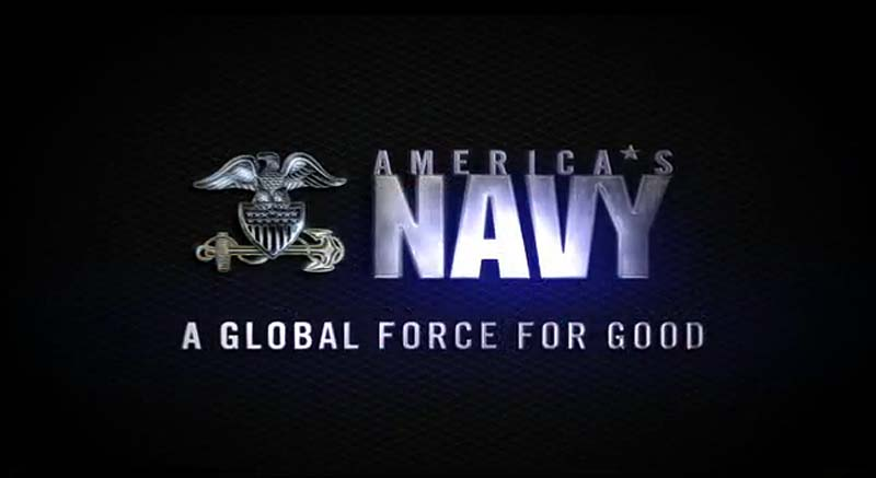 Here's The New Navy Slogan That Took 18 Months And Millions