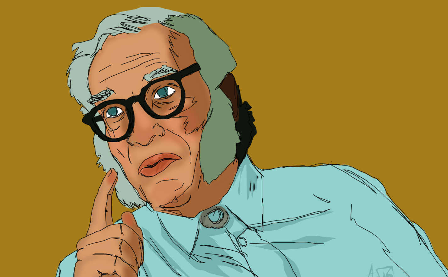 In 1983, Isaac Asimov predicted the world of 2019. Here s what he got right (and wrong).