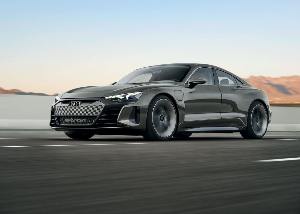 Top Exotic Cars 2020.The Best Future Electric Cars Coming In 2020 And Beyond Gearbrain