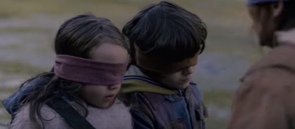 5 Theories On Netflixs Bird Box And Its Interpretation Of Mental