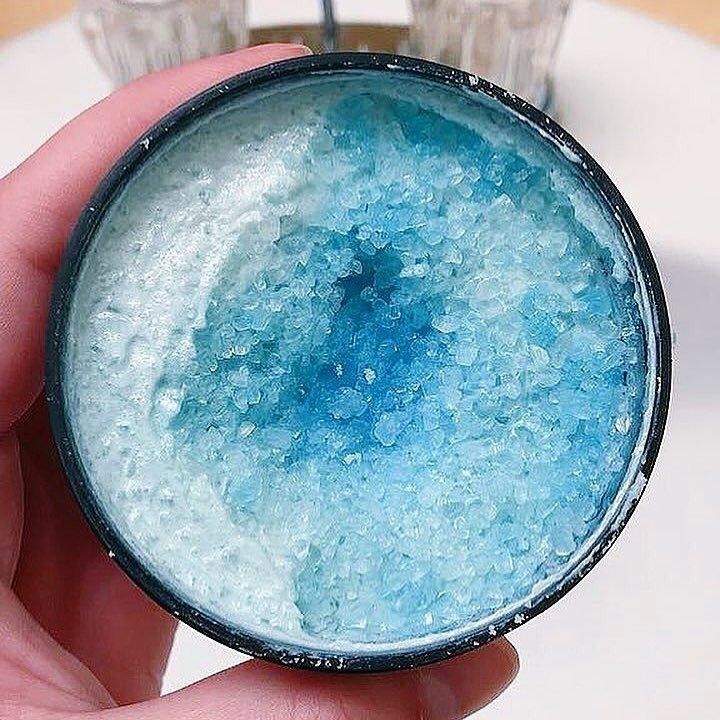 Lush ocean salt
