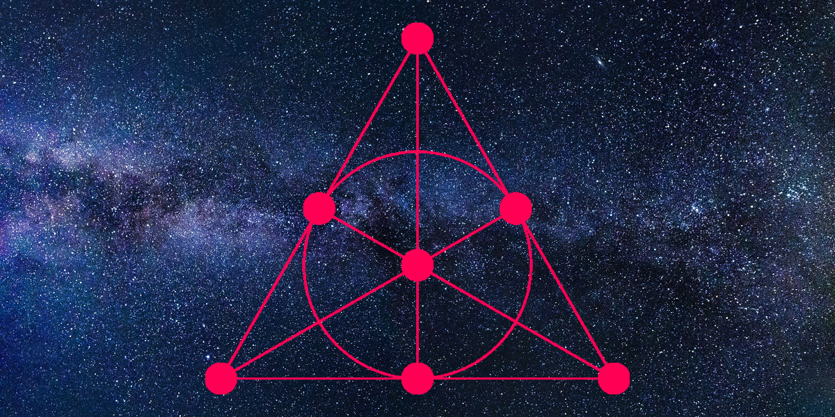 Physicists puzzled by strange numbers that could explain reality
