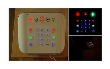 Interlogix UltraSync Smart Home System