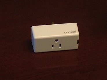 Leviton Smart Wi-Fi Switch