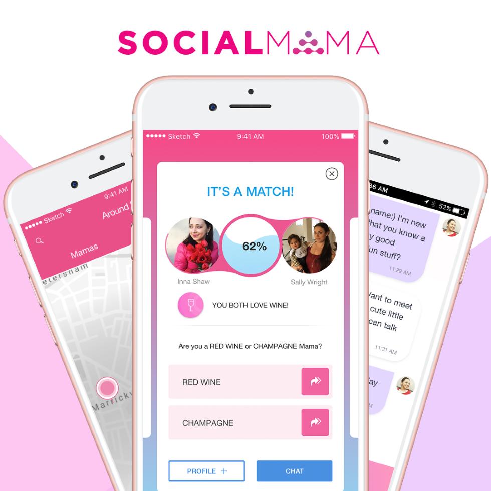 social mama