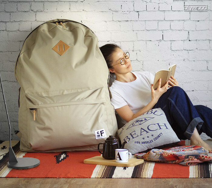 Apparently Human-Sized Backpacks Are All The Rage In Japan - George ... 3b3c8af6c3