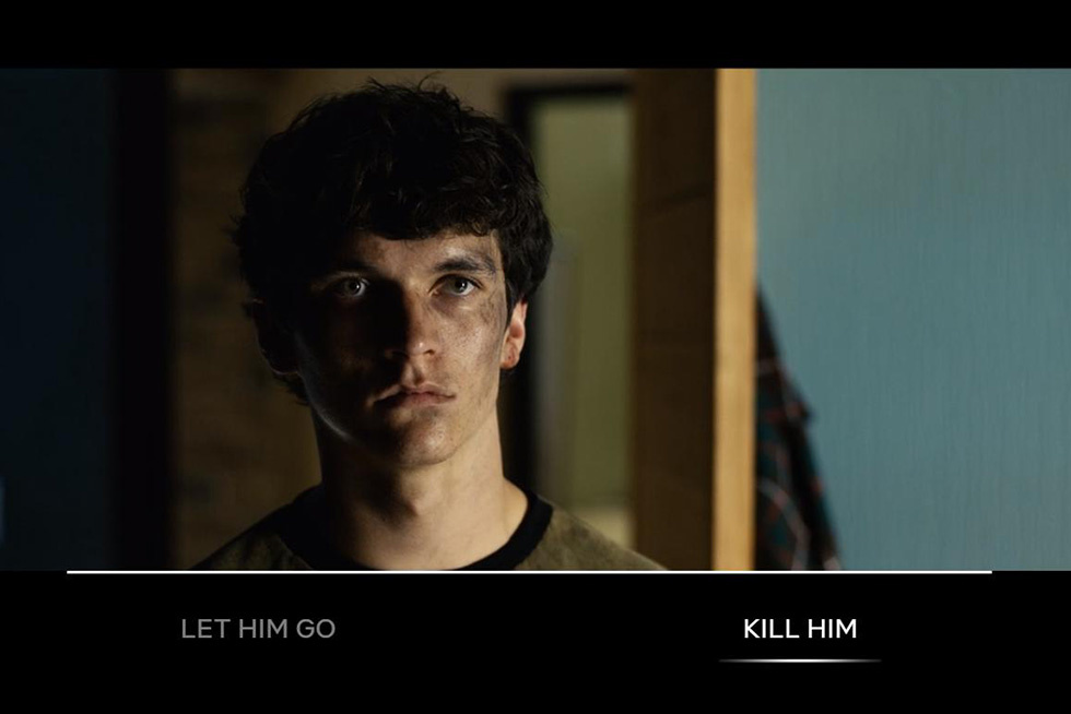 Through the Looking-Glass of Black Mirror s  Bandersnatch