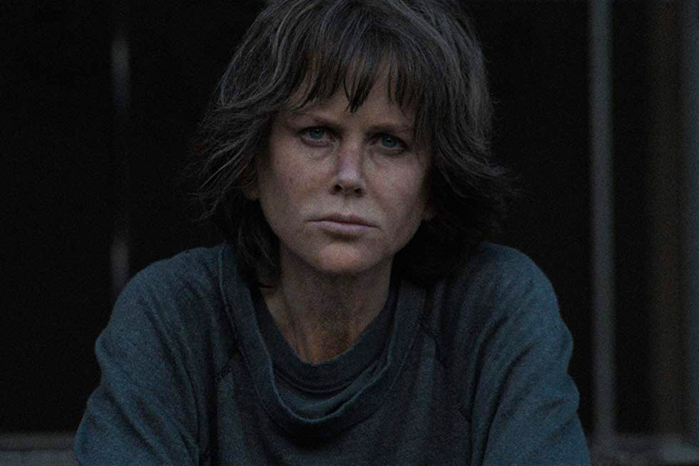 Nicole Kidman Wreaks Havoc in Karyn Kusama's Disorienting  Destroyer