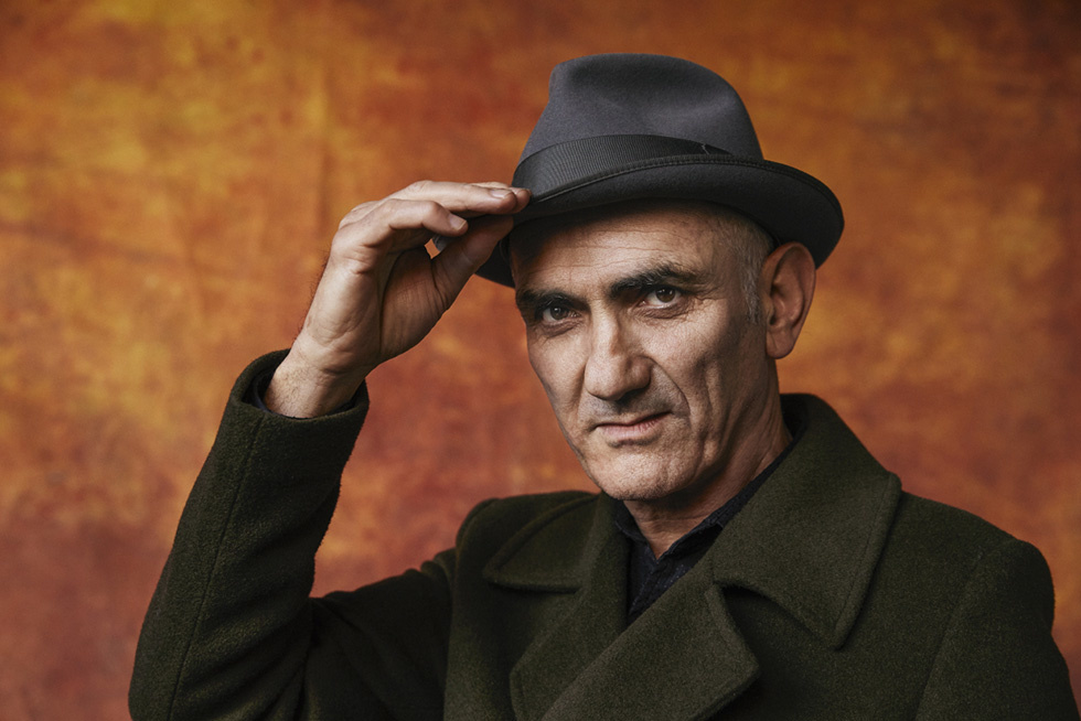 Paul Kelly: Interviewing an Australian Icon