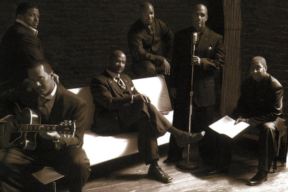 Jazz Today: Take 6 at 30—Still in Sweet Harmony