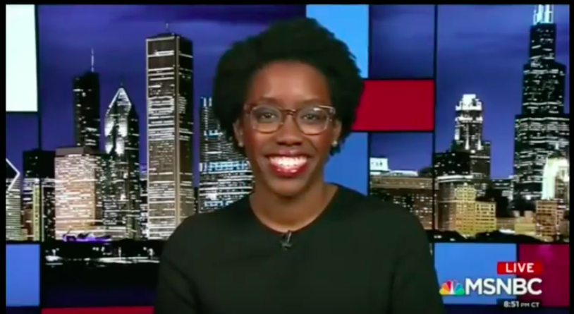 photo image Today's Congressional Badass: Lauren Underwood, Who Repealed And Replaced Illinois GOP Rep. Randy Hultgren