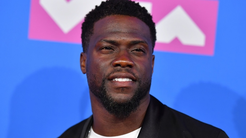 Partner Content - After being forced out of hosting the Oscars, Kevin Hart refuses offer to come back.