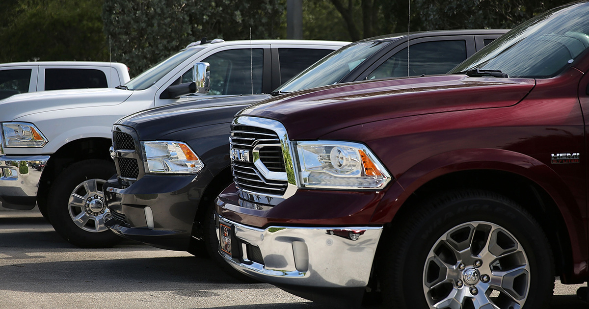 photo image Fiat Chrysler to Pay Nearly $800 Million Settlement Over Emissions Cheating Charges