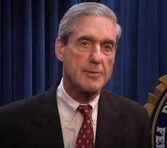photo image Robert Mueller Just Curious What All These Damn Ukrainians Doing At Trump Inauguration