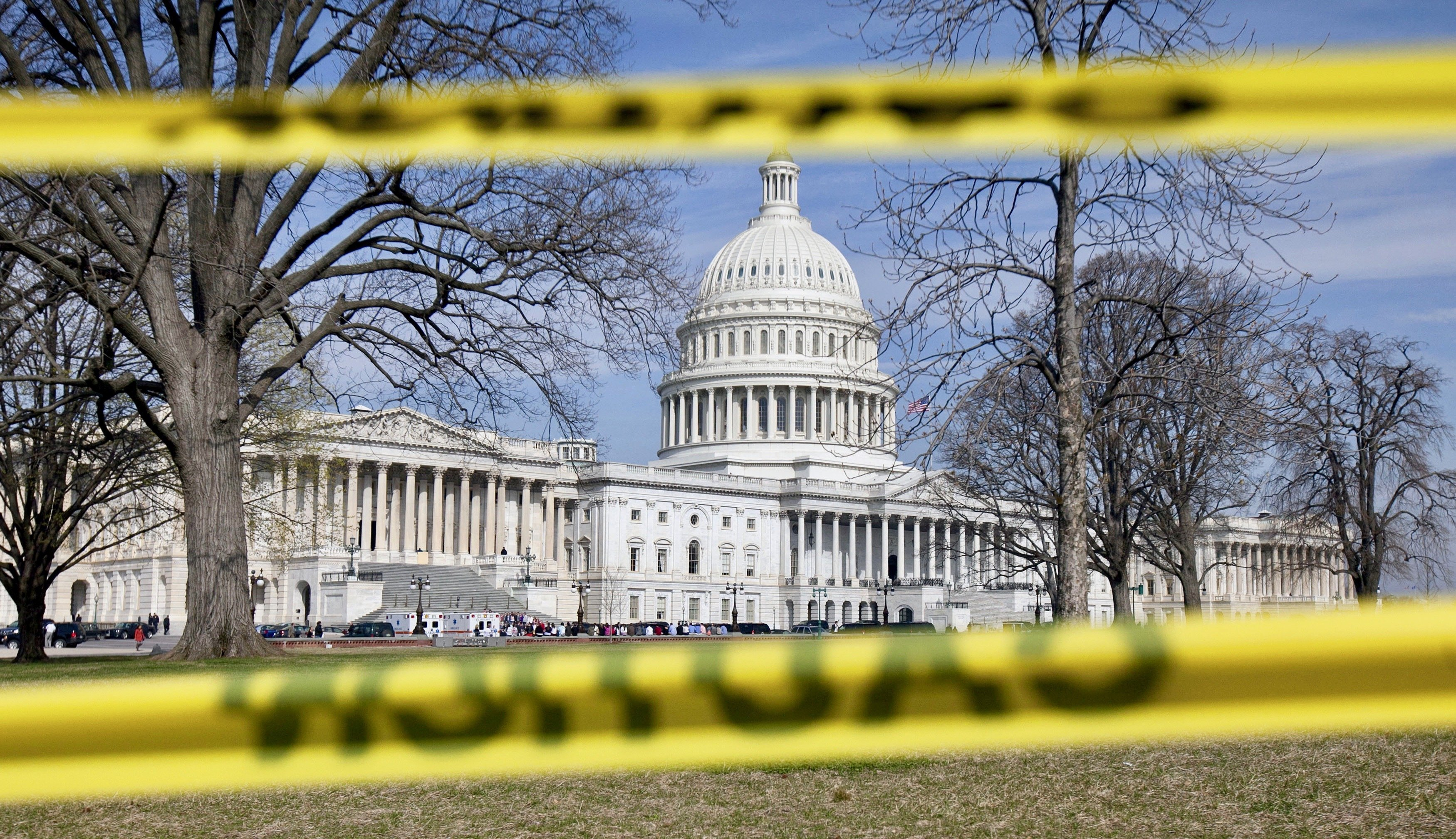 photo of Some Trapped Lacking Snow Plows, Food or Health Care, Indigenous Are Suffering From Government Shutdown image