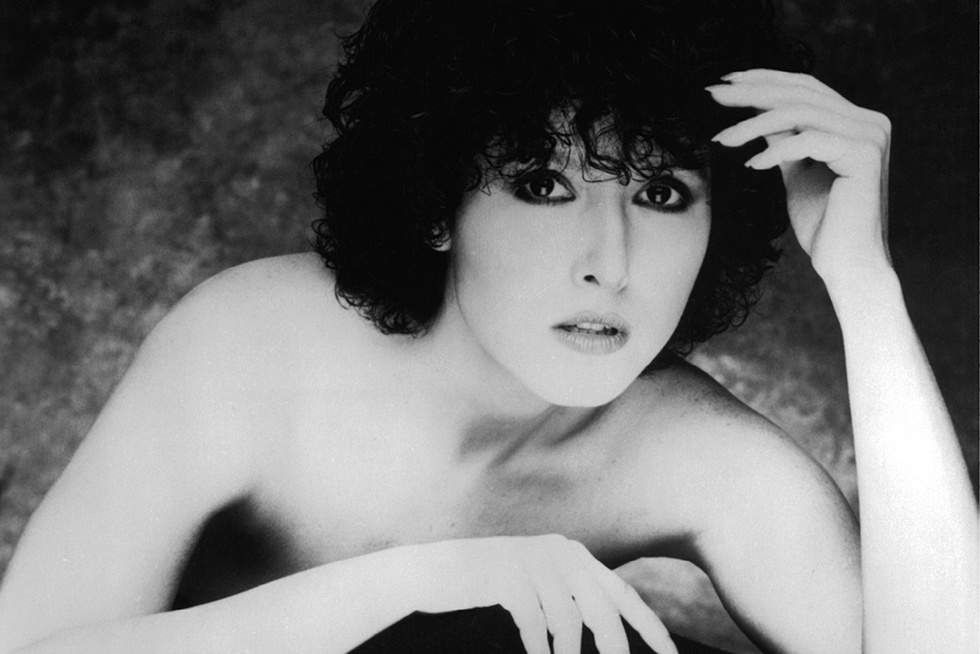 Melissa Manchester Looks Back at 1985 and Her Synthpop Experiments