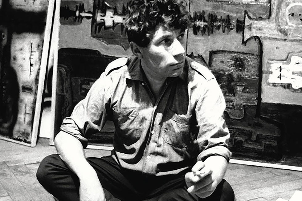 John Berger was a Lifelong Cultural Agitator with a Valuable Point of View