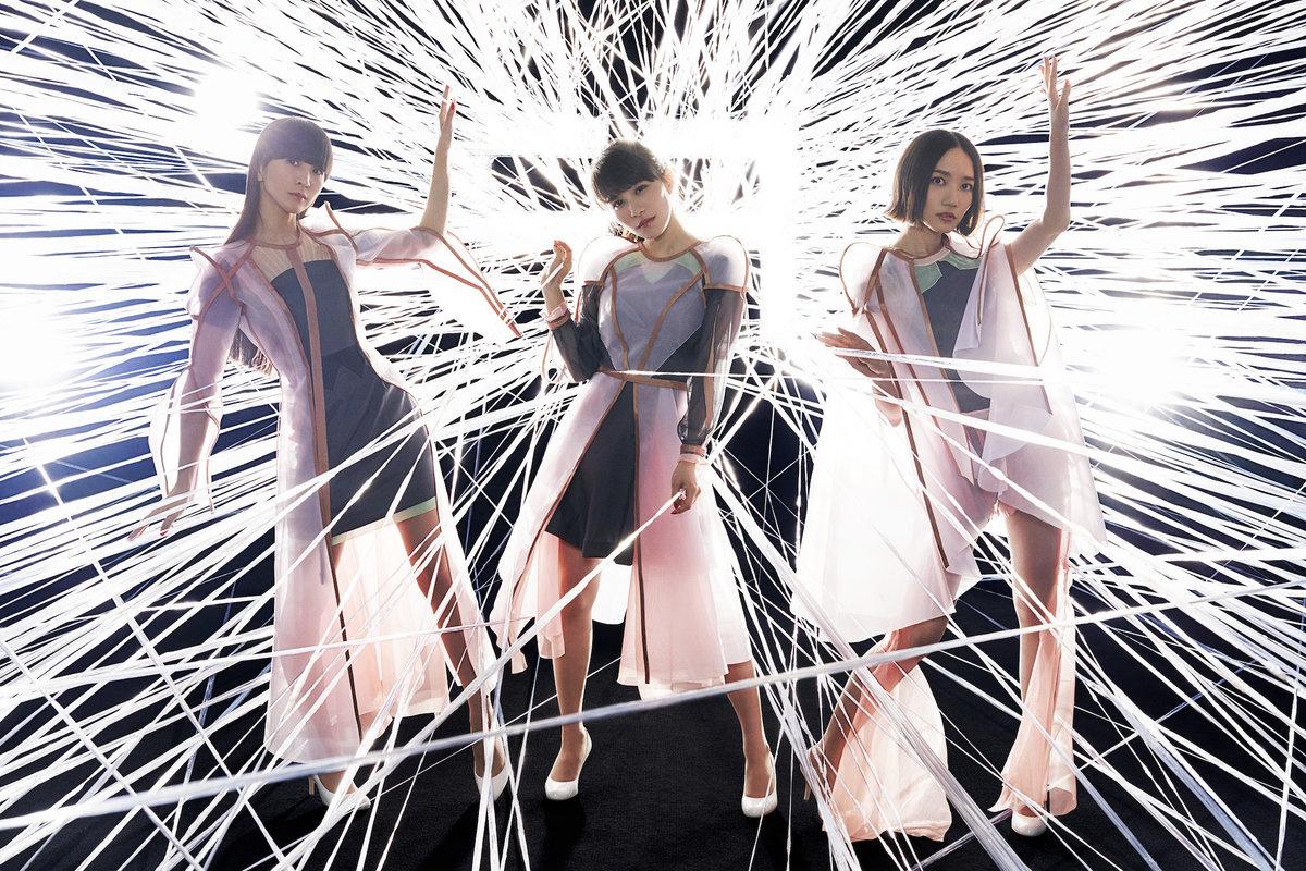 Perfume Is the Global Future of J-Pop