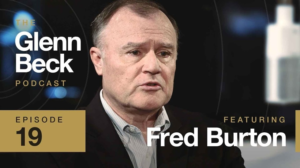Partner Content - Fred Burton   Episode 19