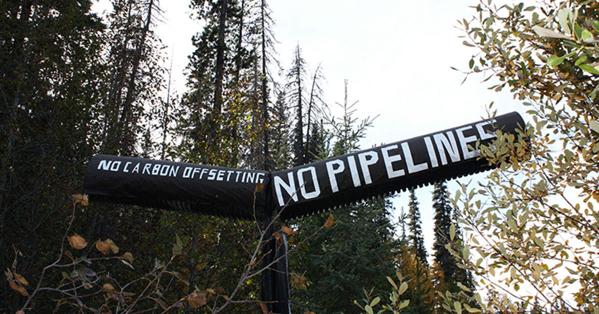 9 Things You Need to Know About the Pipeline Blockade in B.C.