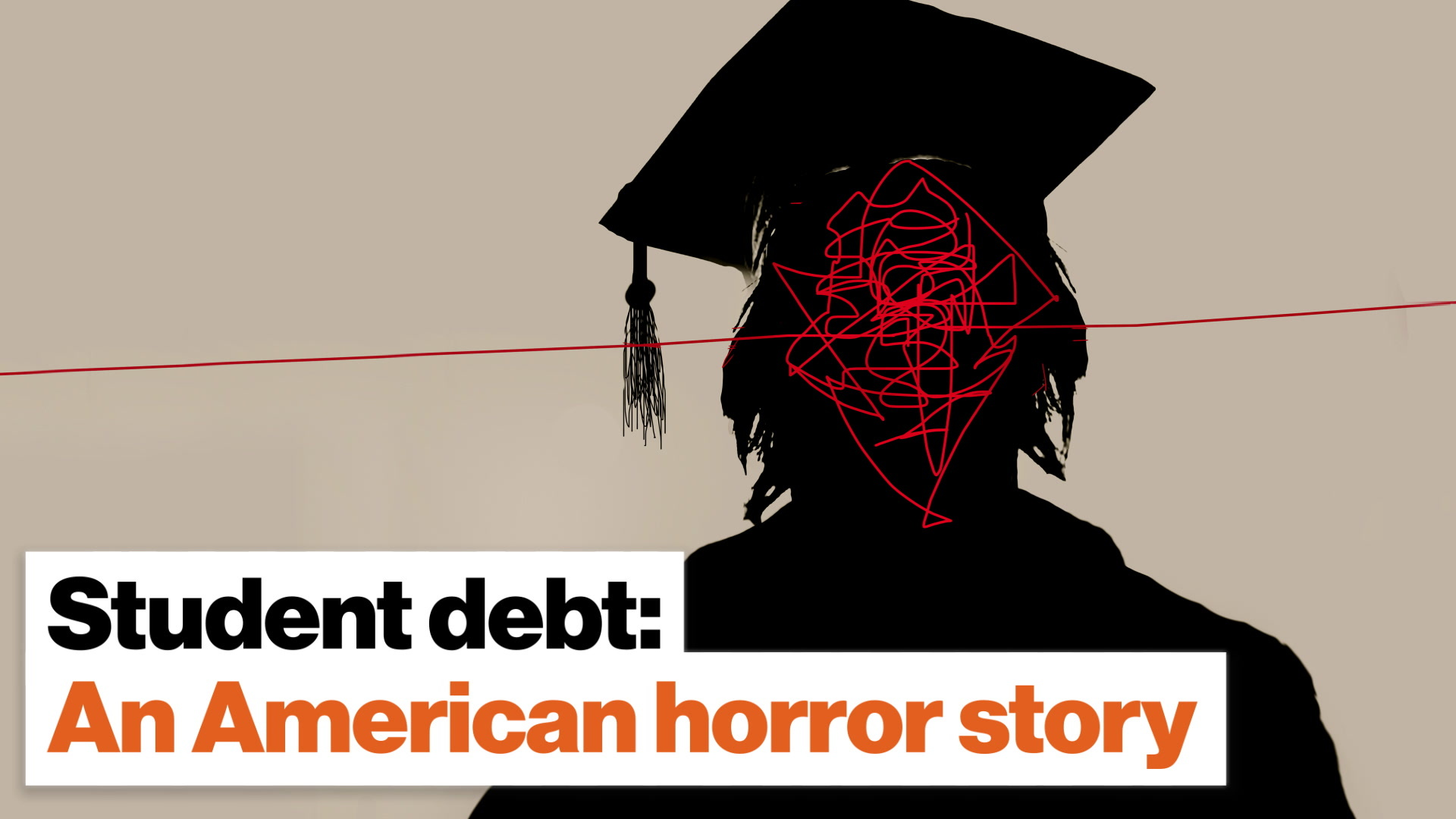 Student debt: An American horror story