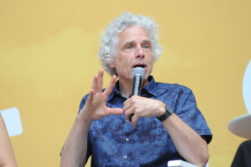 Steven Pinker's 13 rules for writing better