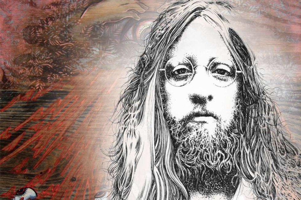 Yob and Near-death Metal Experiences