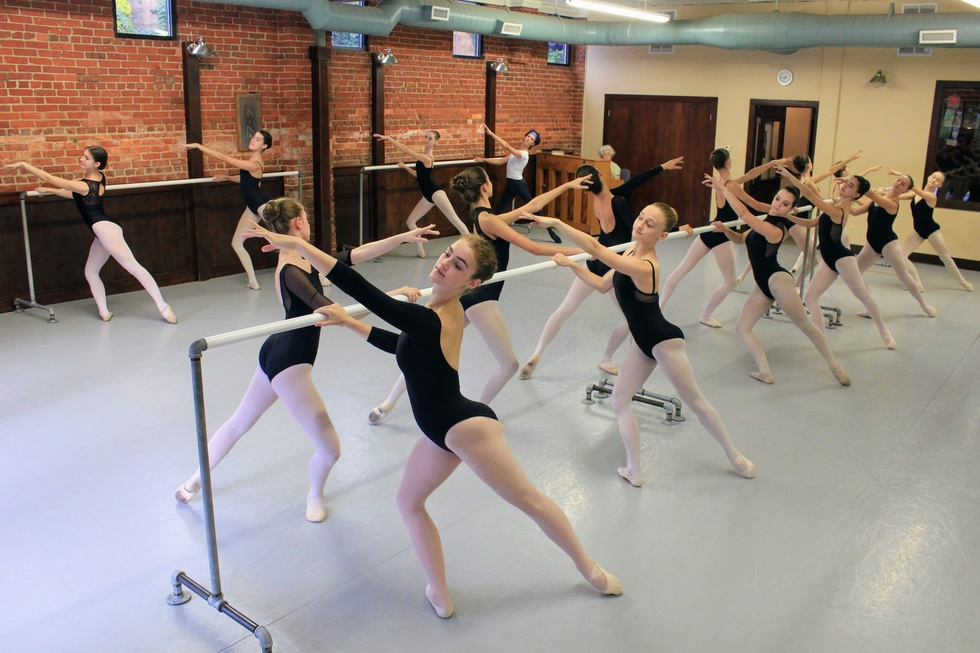 Plan Your Summer Intensive Audition Tour - Pointe