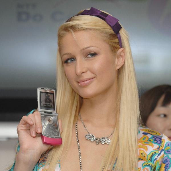 The Motorola RAZR Is Coming Back