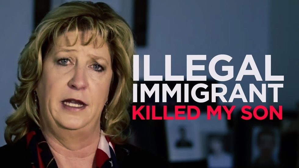 Partner Content - HEARTBREAKING: Laura Wilkerson speaks out on her son's brutal torture, murder by illegal immigrant