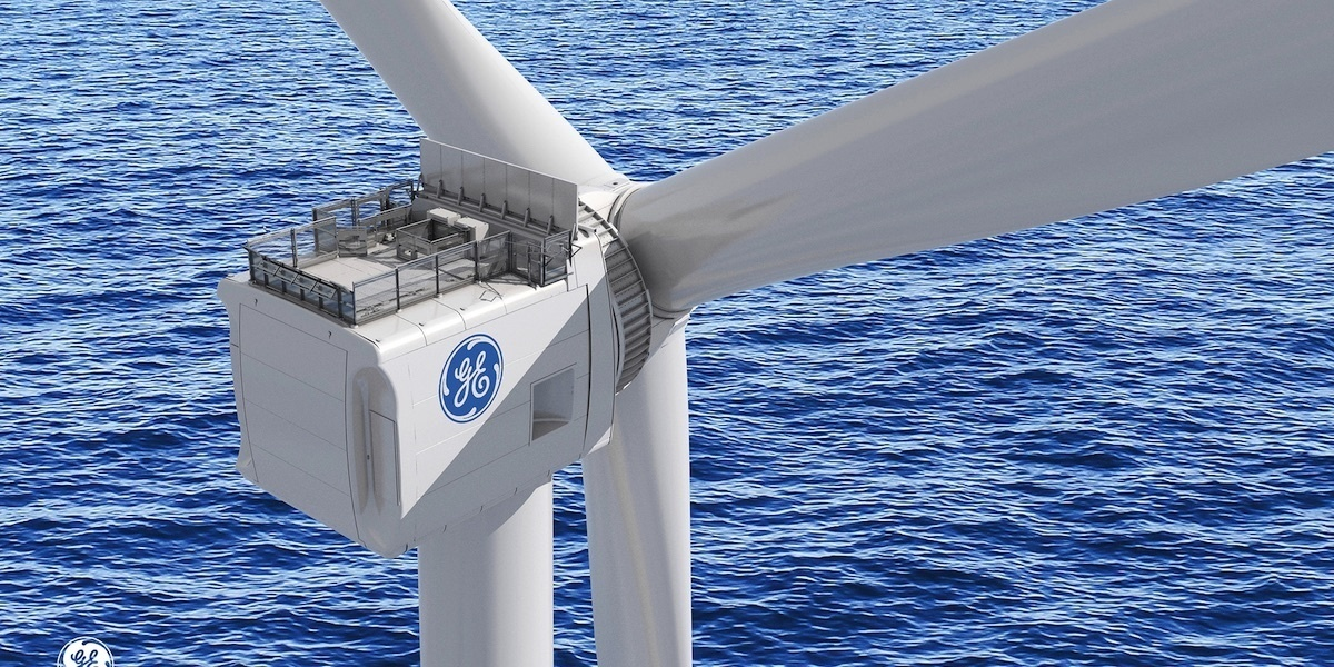 World s Largest Wind Turbine to Test Its Wings in Rotterdam