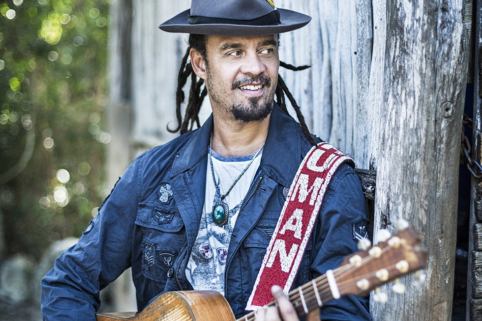 Michael Franti and Spearhead Continue to Retaliate with Radical Love on  Stay Human Vol. II
