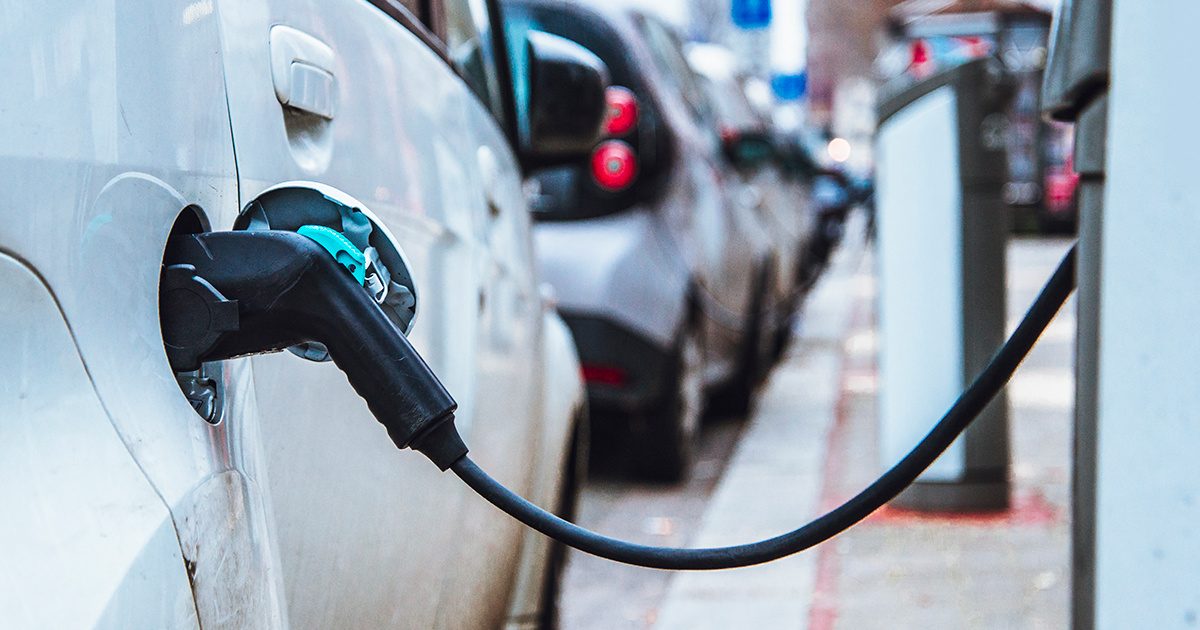 EVs 101: Your Guide to Electric Vehicles