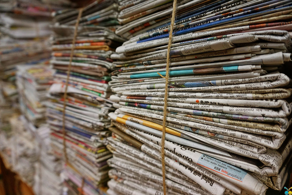 On Press  Shows That Journalism Has Survived Tough Times Before