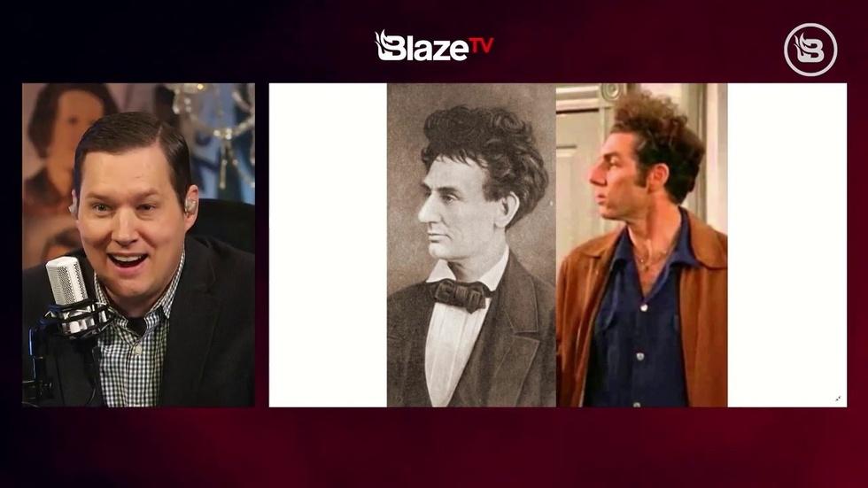 Partner Content - President Abraham Kramer: Hamilton 2.0 — Seinfeld edition