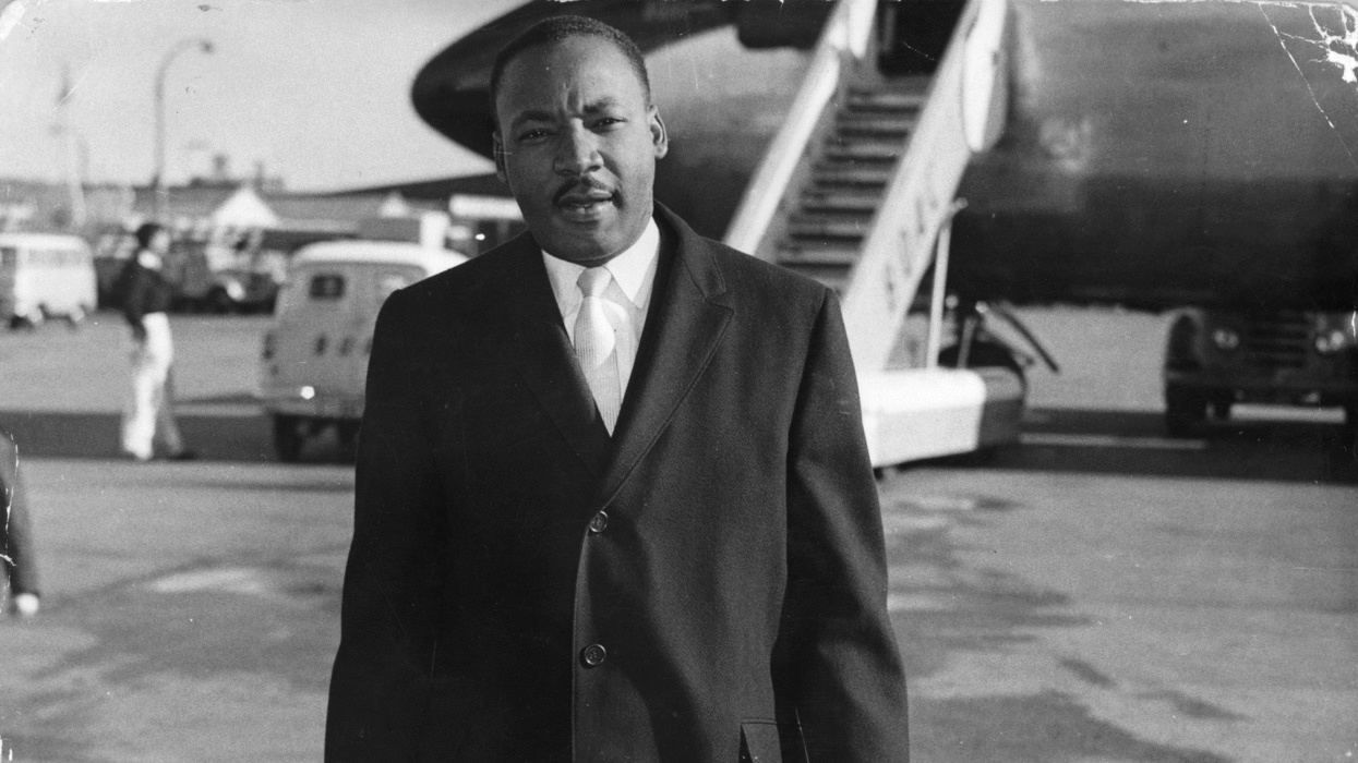 4 reasons Martin Luther King, Jr. fought for universal basic income