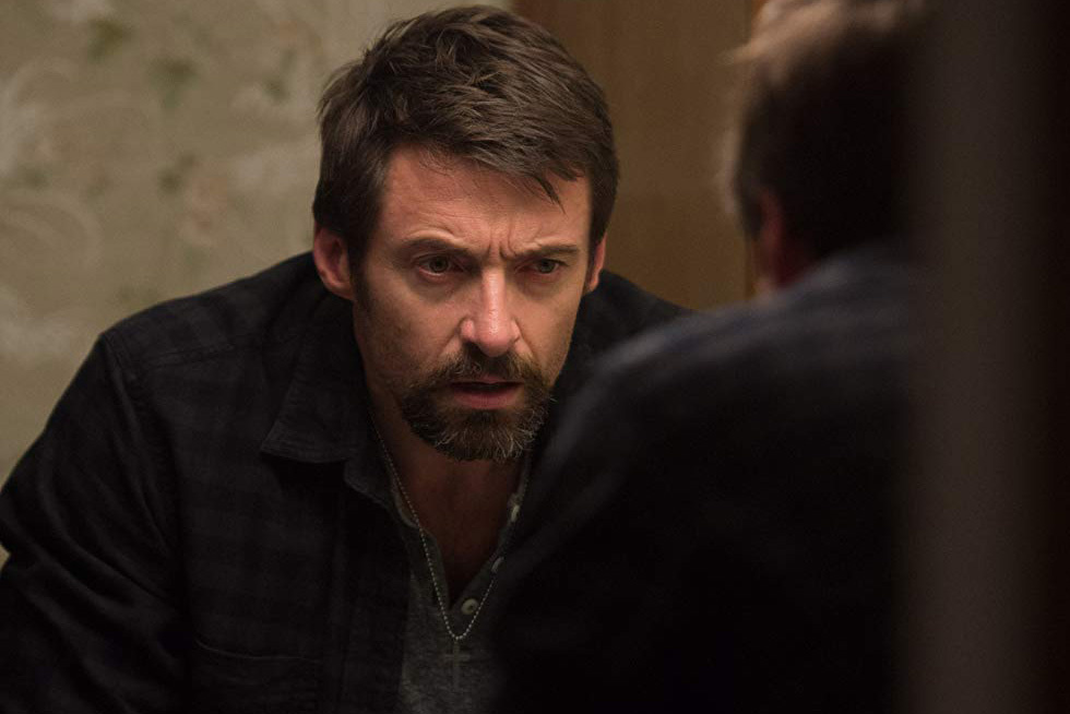 Searching for Answers in Denis Villeneuve's  Prisoners