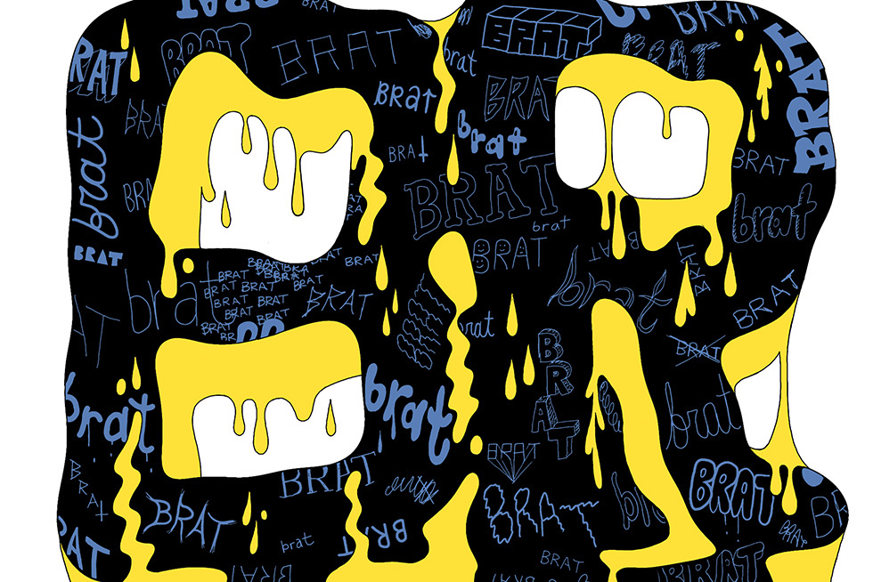 Michael DeForge s  Brat  Challenges the Act of Reading Comics