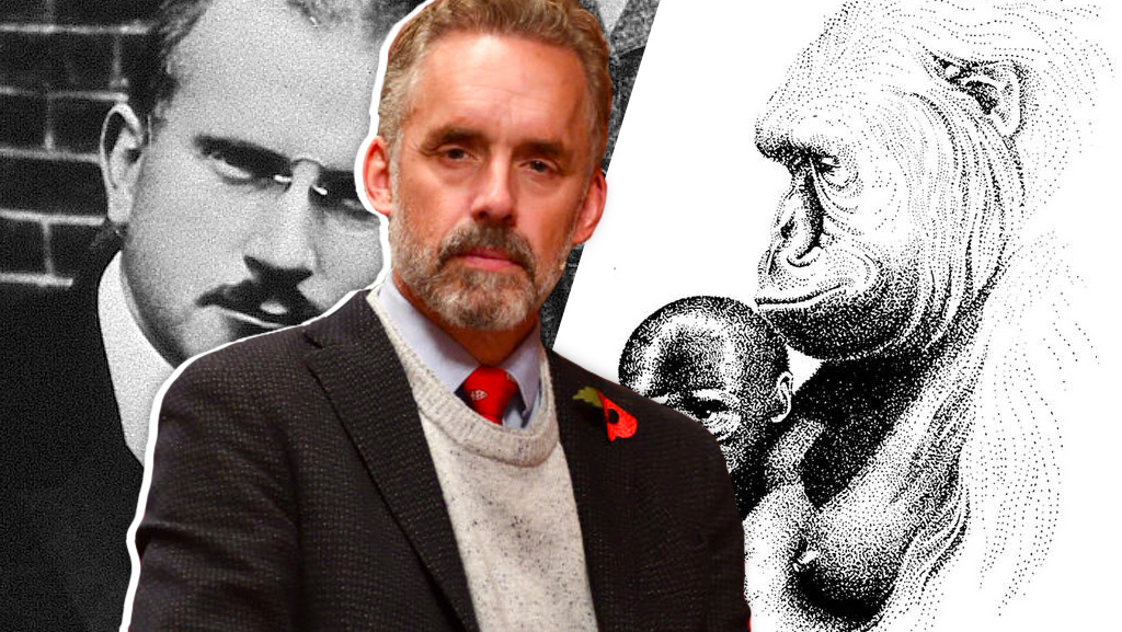 10 books to check out from Jordan Peterson s  Great Books  list