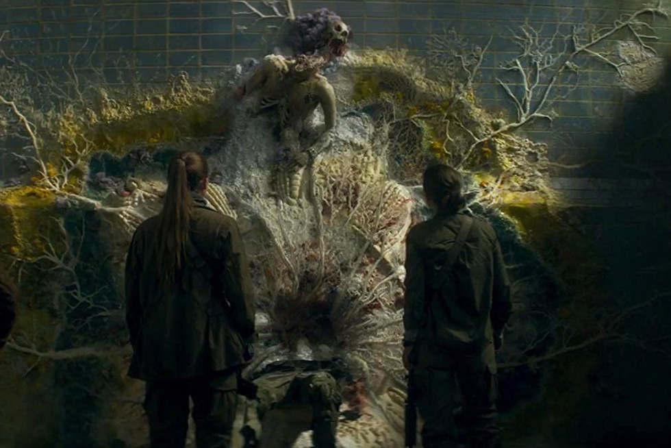 Why Does Alex Garland s  Annihilation  Perpetuate the Hidden Figure of Henrietta Lacks?