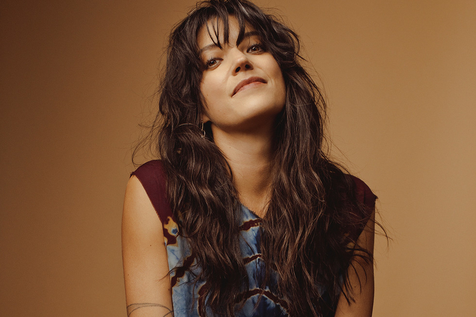 Sharon Van Etten Rips Up the Script for  Remind Me Tomorrow