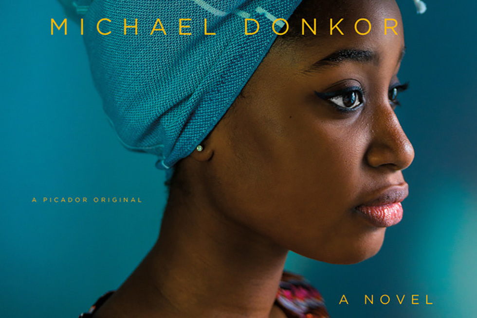Michael Donkor Brings Forth the Power of Women in  Housegirl