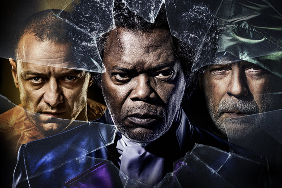M. Night Shyamalan s  Glass  Doesn t Recognize Its Own Strength